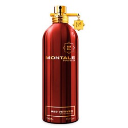 Montale Red Vetiver TESTER